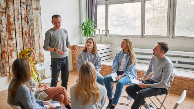 réunion d'information pour parents désirant devenir famille d accueil
